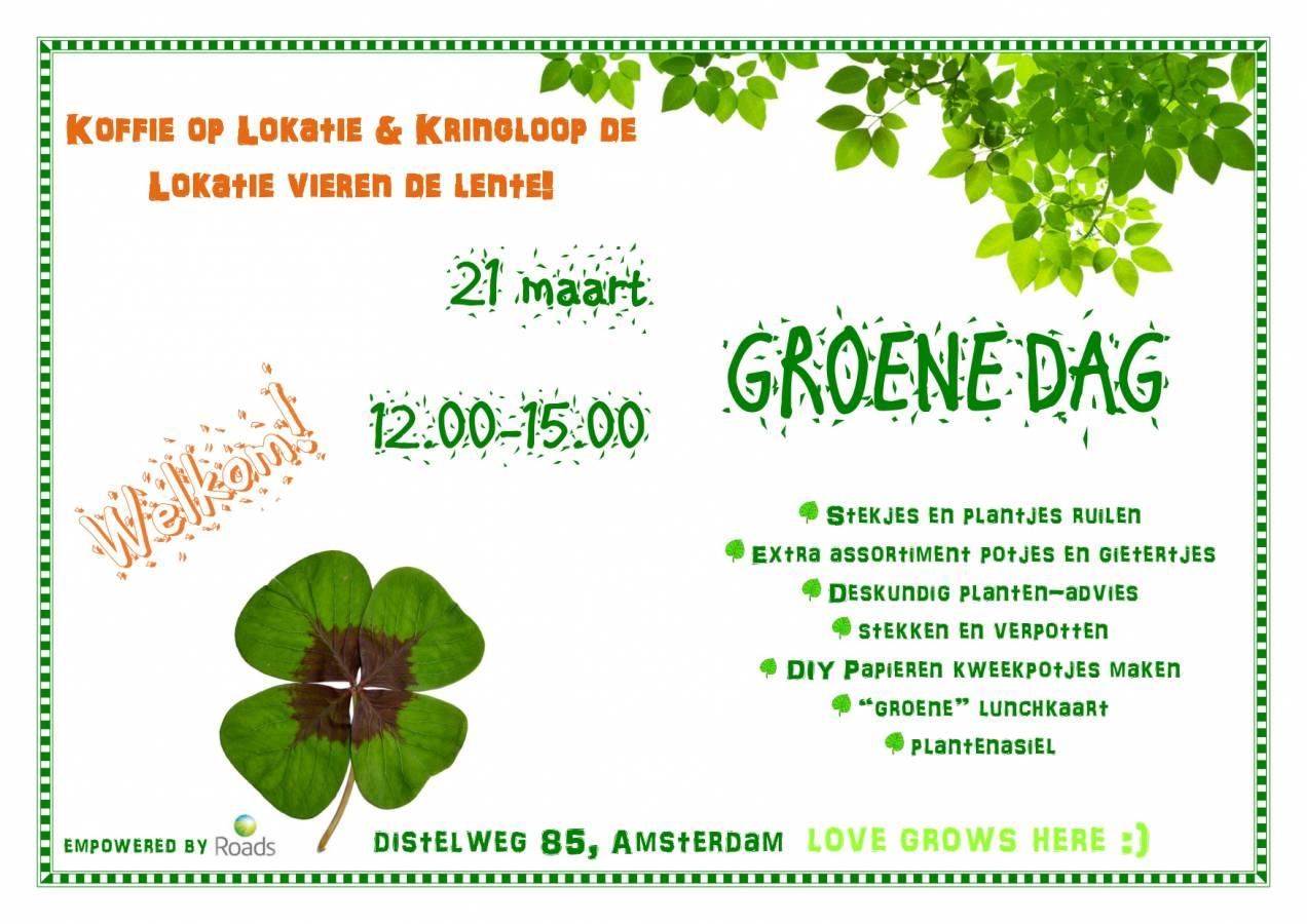 Groene Dag
