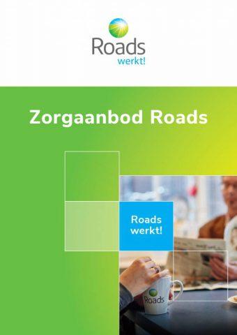 Zorgaanbod Roads
