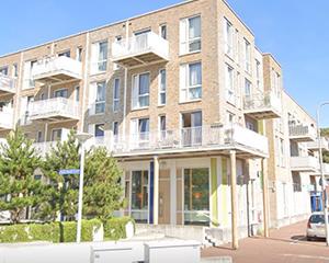 Bibliotheek Zandvoort