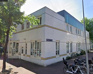 Buurtcentrum De Witte Boei
