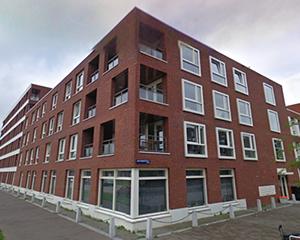 Kliniek Mentrum Jean Desmetstraat