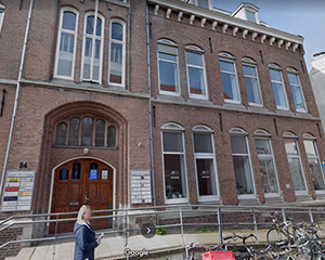 Theaterzaal Cultuurhuis