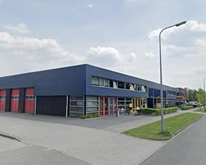 Wijkcentrum 't Kattegat