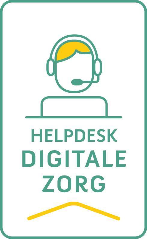 Gratis Helpdesk Digitale Zorg voor Arkin-cliënten